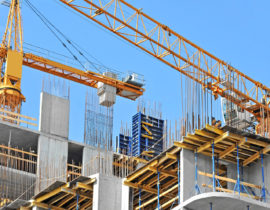 IoT in Construction: Why the Industry Needs to Catch Up