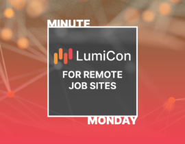 The Perfect Solution For Remote Job Sites