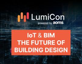 IoT and BIM - The Future of Building Design