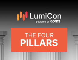 The 4 Pillars of LumiCon